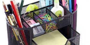 Material escolar de Carrefour