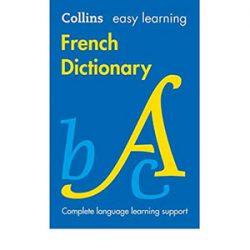 Material escolar francés