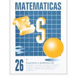 Problemas de ecuaciones matemáticas